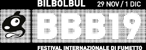Logo BilBOlbul 2019